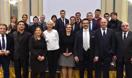 4. Dünya Sürdürülebilir Enerji Forumu