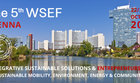 The 5th World Sustainable Energy Forum
