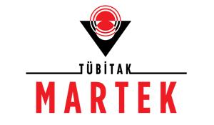 Logo Tübitak Martek