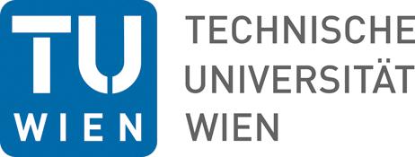 Logo TU Vienna