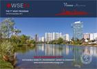 WSEF 2016 Program