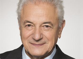 Em. O. Univ. Prof. DI Dr. Techn. Hermann Knoflacher