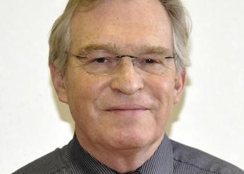 Univ. Prof. Wolfgang Winter